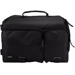 Filemate 3FMCG230BK3-R ECO Professional SLR Camera Bag with
