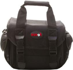Focus Deluxe SLR Soft Shell Camera Gadget Bag