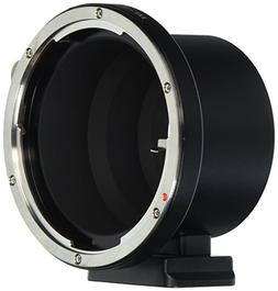 Fotodiox Pro Lens Mount Adapter - Mamiya 645  Mount Lenses t