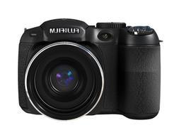 Fujifilm 14MP Digital Camera With 18x Optical Zoom, Black