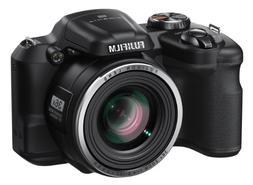 Fujifilm FinePix S8600 16 MP Digital Camera with 3.0-Inch LC