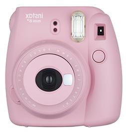 Fujifilm Instax Mini 8+  Instant Film Camera + Self Shot Mir