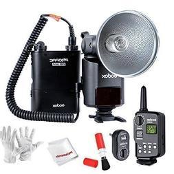 Godox Witstro AD360 High Power External Portable Flash Light