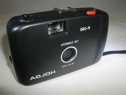 Holga 135 Plastic 35mm Camera
