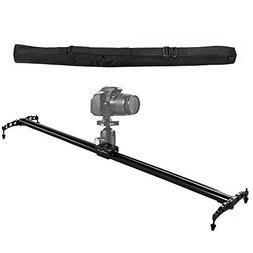 """IMORDEN 40""""/100cm Camera Slider Ball-bearing Typed Track for"""