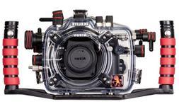 Ikelite Nikon D-7000 Housing Underwater Camera, Clear