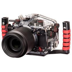 Ikelite Underwater TTL Housing for Nikon D810 DSLR