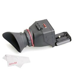 Kamerar QV-1 LCD View Finder for Canon 5D Mark III / II / 6D