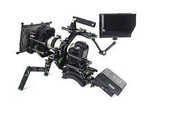 Lanparte PK-02 Professional DSLR Kit