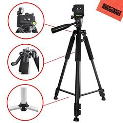 Lightweight 60-inch Professional Camera Tripod For Canon Dig