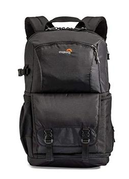 Lowepro Fastpack BP 250 AW II - A Travel-Ready Backpack for