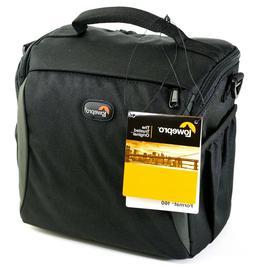 Lowepro Format 160 Camera Bag, Black
