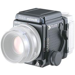 "Mamiya RZ67 Professional Pro II ""D"" Medium Format SLR Camera"