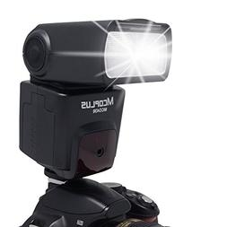 Mcoplus MCO-430 i-TTL Auto-Focus AF Dedicated Flash Speedlit