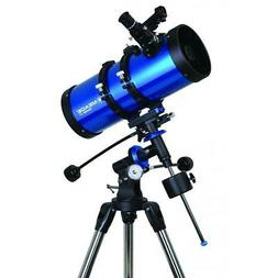 Meade - Polaris 127mm German Equatorial Reflector Telescope