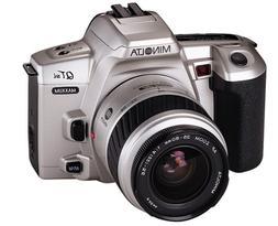 Minolta Maxxum QTsi 35mm SLR Camera Kit w/ 35-80mm Lens