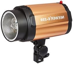 NEEWER Smart 250SDI 250W Photography Strobe Flash Studio Lig