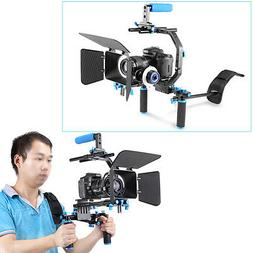 Neewer Professional DSLR Rig Set Movie Kit Film Making Syste