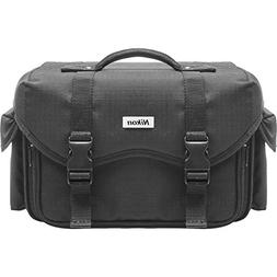 Nikon 5874 Deluxe Digital SLR Camera Case - Gadget Bag for D