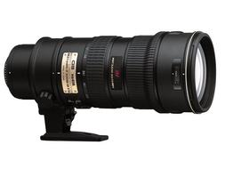 Nikon 70-200mm f/2.8G ED-IF AF-S VR Zoom Nikkor Lens for Nik