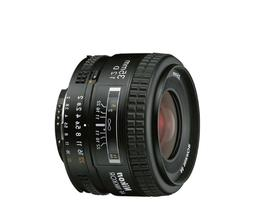 Nikon AF NIKKOR 1923 35mm f/2D Lens with Auto Focus for Niko