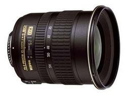 Nikon AF-S DX NIKKOR 12-24mm f/4G IF-ED Zoom Lens with Auto