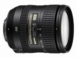 Nikon AF-S DX NIKKOR 16-85mm f/3.5-5.6G ED Vibration Reducti