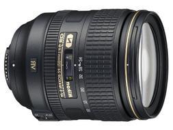 Nikon AF-S FX NIKKOR 24-120mm f/4G ED Vibration Reduction Zo