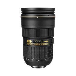 Nikon AF-S FX NIKKOR 24-70mm f/2.8G ED Zoom Lens with Auto F