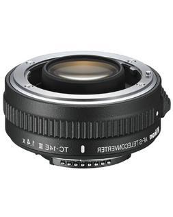 Nikon AF-S FX TC-14E III  Teleconverter Lens with Auto Focus