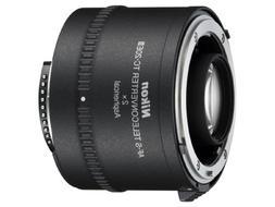 Nikon Auto Focus-S FX TC-20E III Teleconverter Lens with Aut