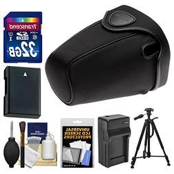 Nikon CF-DC2 Semi-Soft Holster Digital SLR Camera Case for D