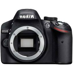 Nikon D3200 Digital SLR Camera Body