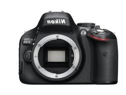 Nikon D5100 16.2MP CMOS Digital SLR Camera with 3-Inch Vari-
