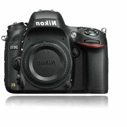 Nikon D610 24.3 MP CMOS FX-Format Digital SLR Camera