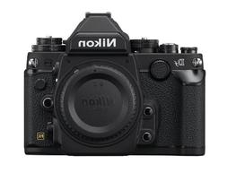 Nikon Df 16.2 MP CMOS FX-Format Digital SLR Camera Body