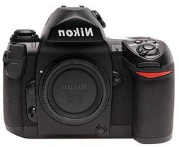 Nikon F6 AF 35mm Film SLR Camera