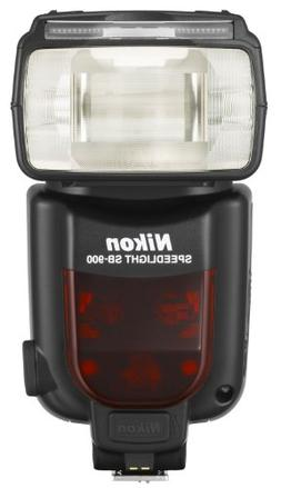 Nikon SB-900 AF Speedlight Flash for Nikon Digital SLR Camer