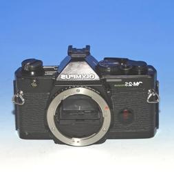 Olympus OM-2S Program Film SLR Camera Body Only - Reconditio