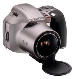 Olympus iS-20 QD Date 35mm SLR Camera