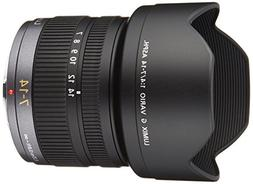 Panasonic 7-14mm f/4.0 Micro Four Thirds Lens for Panasonic