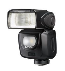 Pentax AF360FGZ II Flash for Pentax DSLR Cameras
