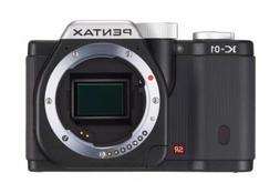 Pentax K-01 16MP APS-C CMOS Mirrorless Digital Camera