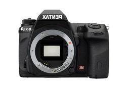 Pentax K-5 16.3 MP Digital SLR with 3-Inch LCD