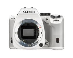 Pentax K-S2 20MP Wi-Fi Enabled Weatherized SLR