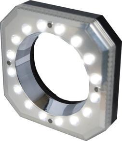 Polaroid PL-MRL16 Digital Macro 16 LED Ring Light for Canon