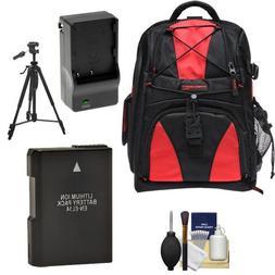 Precision Design Multi-Use Laptop/Tablet Digital SLR Camera