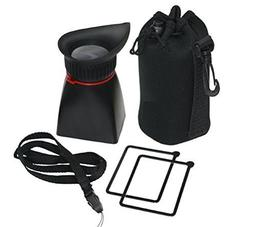 Professional 2x Magnification Viewfinder for Sony Alpha SLT