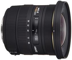 Sigma 10-20mm f/3.5 EX DC HSM ELD SLD Aspherical Super Wide