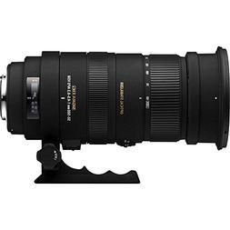 Sigma 50-500mm f/4.5-6.3 APO DG OS HSM SLD Ultra Telephoto Z